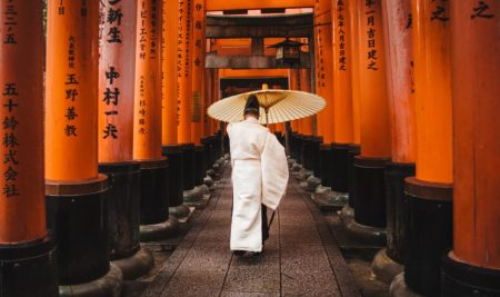 Savoir vivre w Japonii
