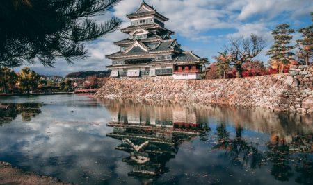 10 najciekawszych miejsc w Japonii